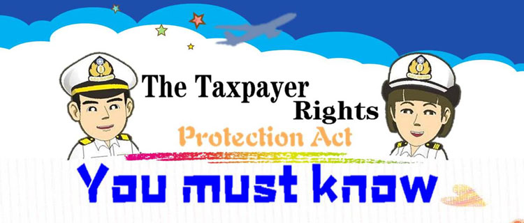 TaxpayerRights Protection